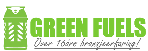 Green Fuels Shop